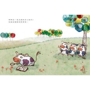 中文圖書-牛爬樹