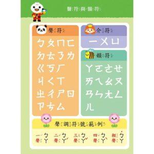 中文圖書-FOODㄅㄆㄇ-